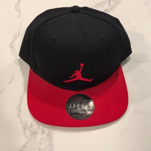 9b67d036b71 Jordan Other - Jordan Hat • Boys • Snap Back